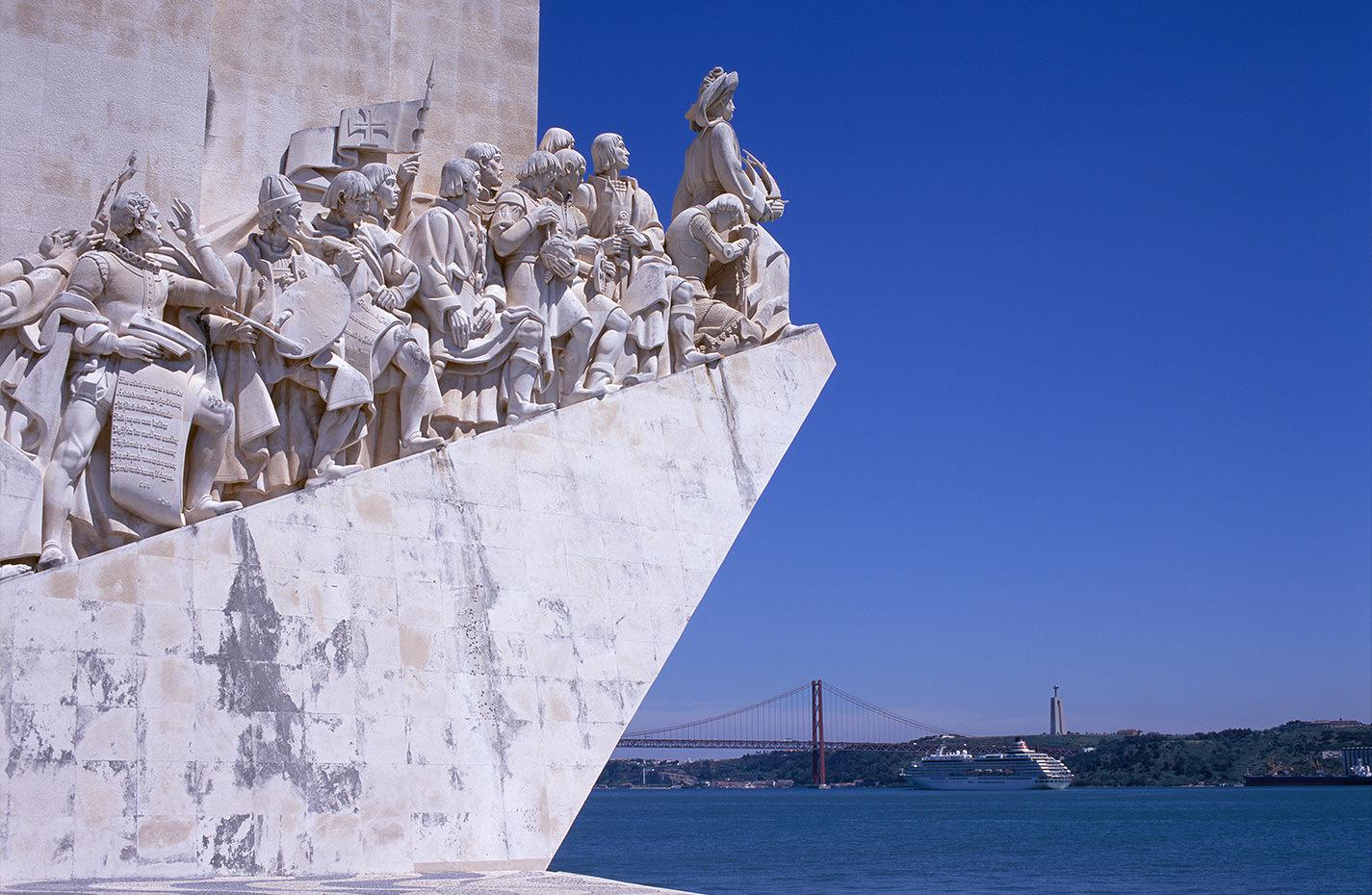 リスボン(ポルトガル)