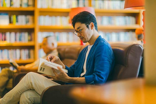 ゆっくり読書