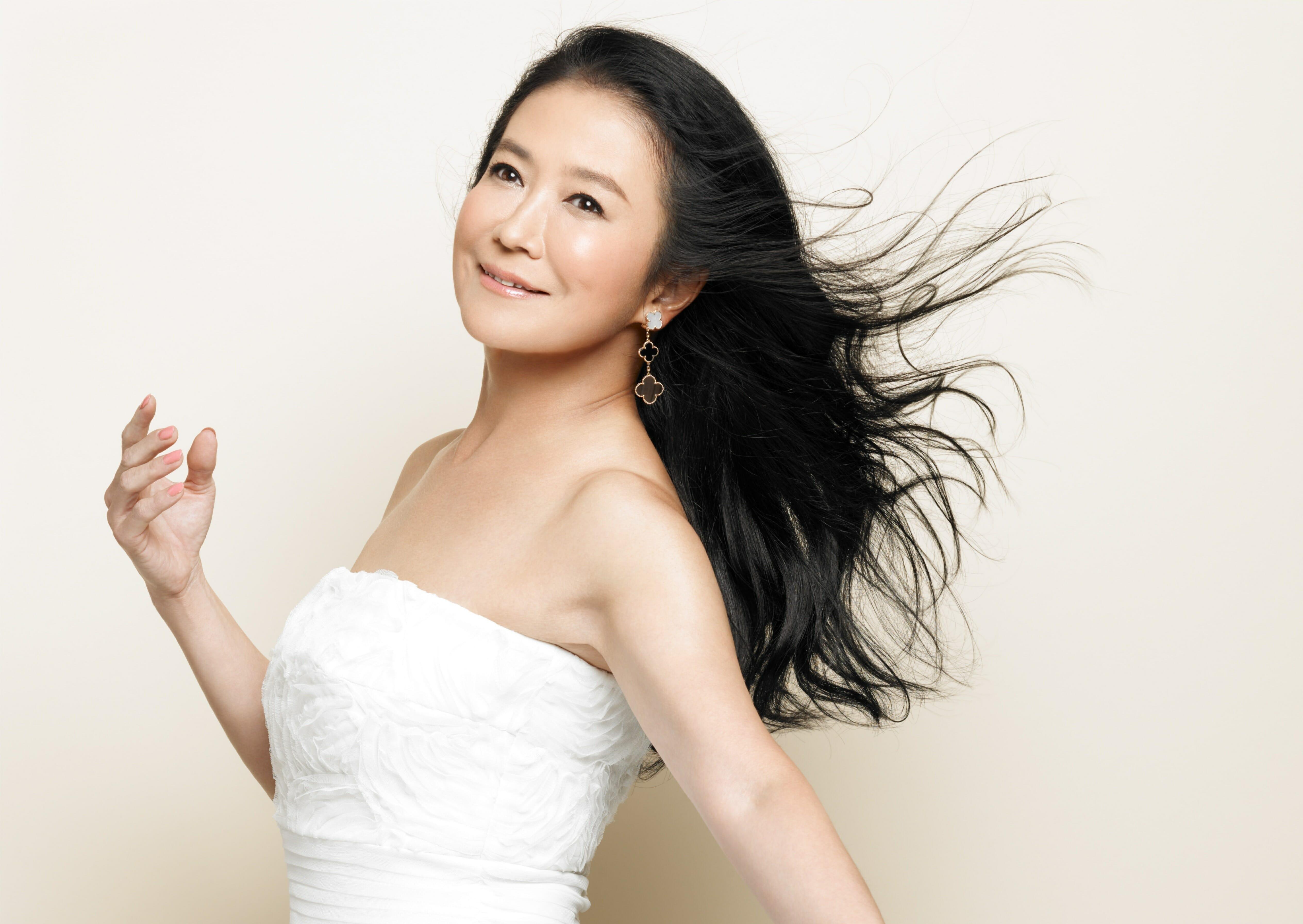 Special Stage<br>世界の歌姫としての地位を築いた<br>日本を代表するディーバ<br>中丸三千繪