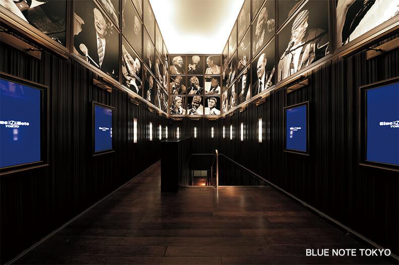 Blue Note Tokyo 飛鳥Ⅱ 初のコラボレーション企画!
