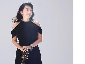 自然な歌声と心地よいボサノバのリズム<br>小野リサ(歌手)