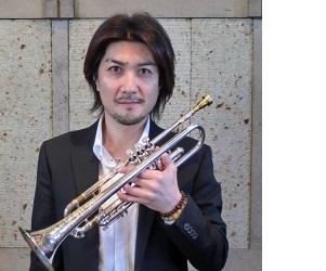 幅広い演奏で魅了する<br>牧原正洋(ジャズトランペット)