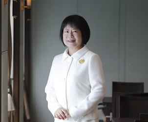日本が誇る文化、風呂敷の魅力を再発見<br>服部恵理子 講座