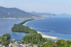 歴史探訪や日本三景へ<br>■舞鶴