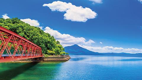 【日本周遊Dコース】横浜発着 夏の北海道クルーズ