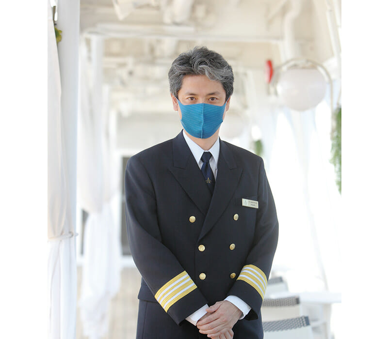アシスタントホテルマネージャー 中谷内 圭太