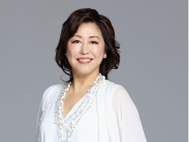心に響く癒しのメロディ<br>沢田知可子